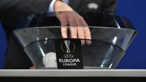 Tragerea la sorti optimi europa league